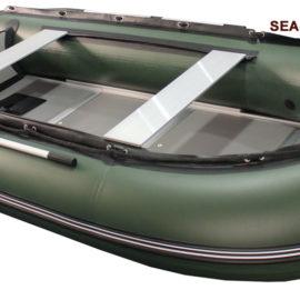 Sea-pro N380P_green