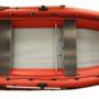 Надувная лодка пвх Фрегат М-400 FM Jet V