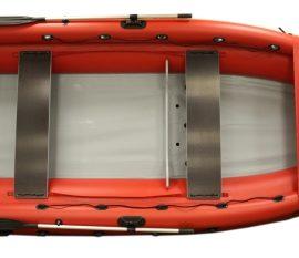 Надувная лодка пвх Фрегат М-430 FM Jet V