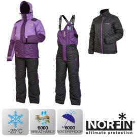 Костюм зимний Norfin Women KVINNA