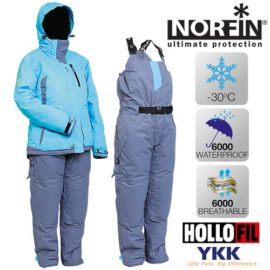 Костюм зимний Norfin Women SNOWFLAKE