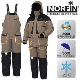 Костюм зимний Norfin ARCTIC 2