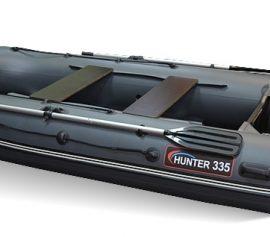 Хантер 335